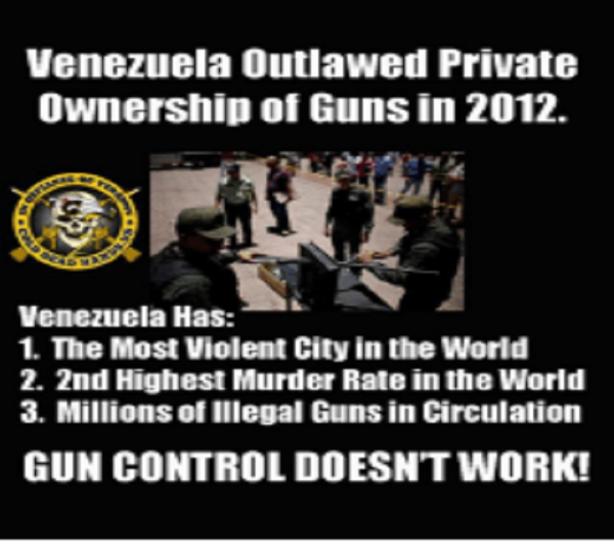venezuelaguns